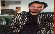 این مرد را می شناسید؟ / او در تهران هیاهو به پا کرد!+عکس بدون پوشش