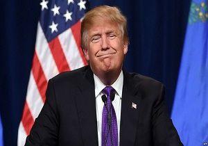 """ترامپ، دربهدر به دنبال """"یک"""" خوانندۀ معروف!"""
