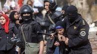 عفو بینالملل: مصر به زندان بزرگ منتقدان تبدیل شده است