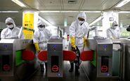 جدیدترین آمارهای همه گیری ویروس کرونا در جهان