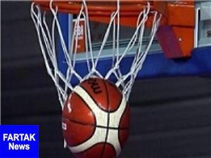 چهارمی تیم ملی بسکتبال باویلچر بانوان