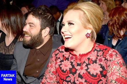 درخواست طلاق خواننده محبوب از همسرش