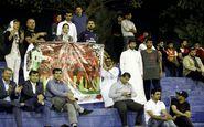 حمایت ویژهی ایرانیها در دوحه از پرسپولیس + عکس