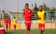 اعلام زمان حضور کاپیتان های تیم ملی در تمرین تراکتور