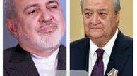 ابراز همدردی ظریف با دولت و مردم ازبکستان در پی سیل اخیر