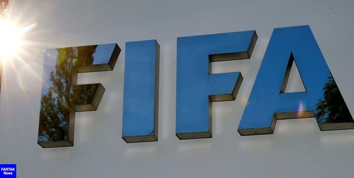 لغو مسابقات مقدماتی جام جهانی در آفریقا به خاطر کرونا