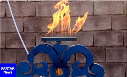 ۱۳۳ طرح گازرسانی در استان قزوین افتتاح میشود