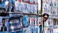 روشی پیشنهادی برای تبلیغات کاندیداهای شوراهای شهر