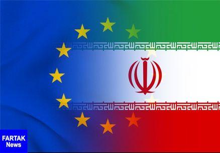 اتحادیه اروپا ۲۰ میلیون یورو کمک بشردوستانه به ایران ارسال می کند