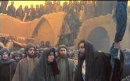 همزمان با عاشورا به بهانهی ساخت «روز واقعه»