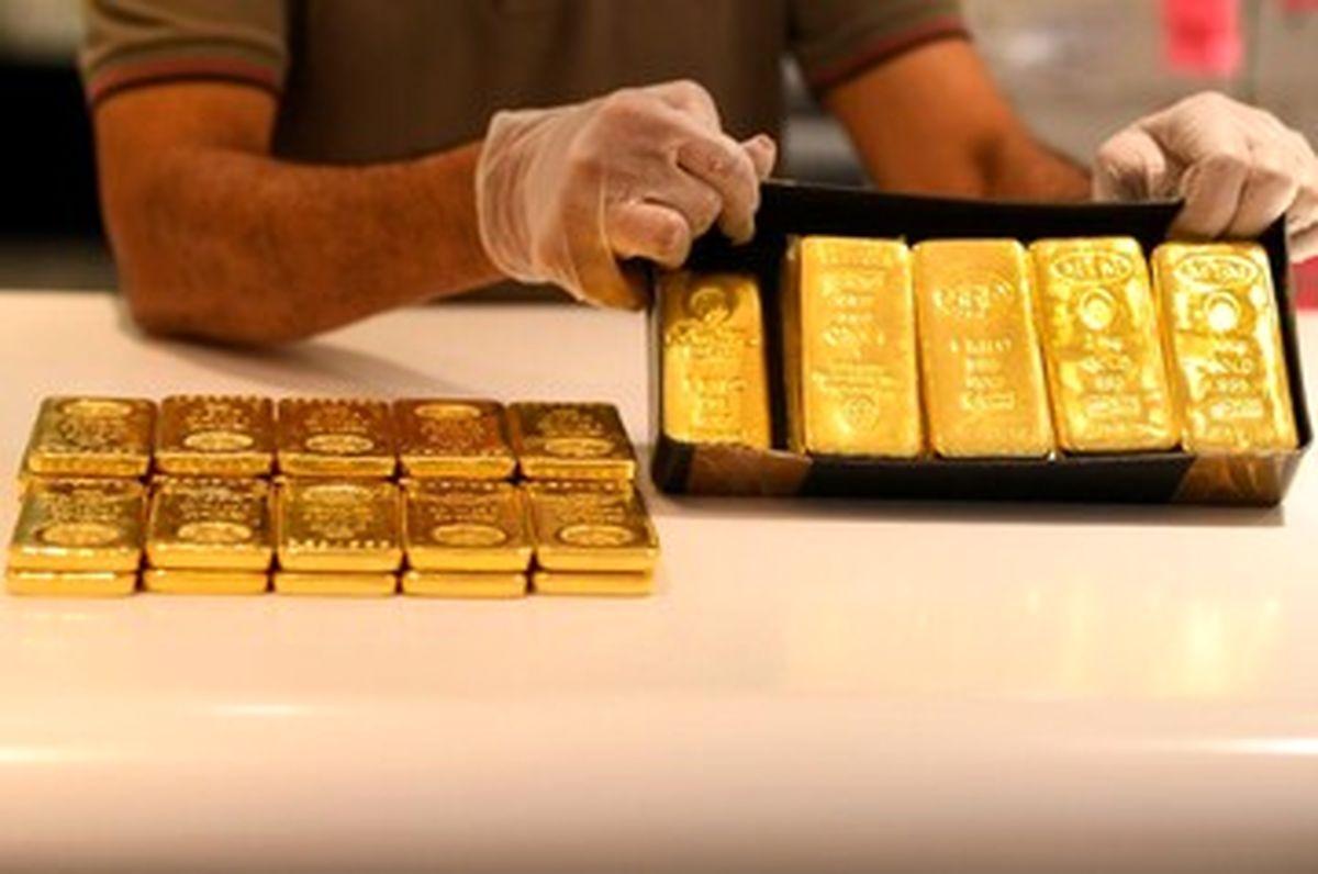 رکوردشکنی عجیب طلا ادامه دارد