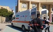 گاز گرفتگی جان ۲ نفر را در ماشین سازی تبریز گرفت