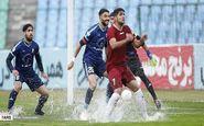 رای کمیته وضعیت بازیکنان در خصوص شکایت باشگاه پیکان از پدیده صادر شد