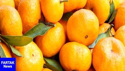 آشنایی بیشتر با خواص درمانی نارنگی