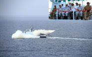 پاکستان از آزمایش موفق یک موشک کروز جدید خبر داد