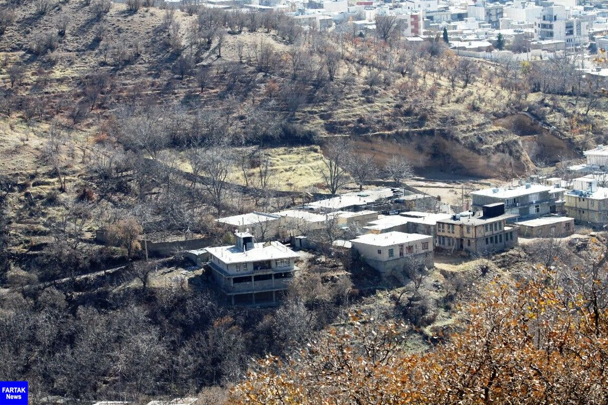 زمینخوار غرب تهران بازداشت شد