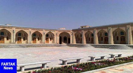 سفر به تهران قدیم در کاروانسرای خانات تهران