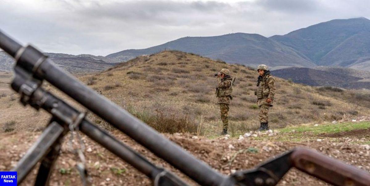 باکو: ارمنستان مسئول بههم خوردن صلح شکننده در منطقه است