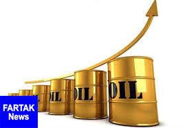قیمت جهانی نفت امروز ۹۸/۱۱/۲۶