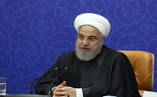 قول رئیس جمهور به رهبر انقلاب