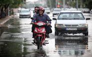 پیشبینی باران ۲روزه در ۸ استان/ ورود سامانه بارشی جدید به کشور
