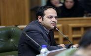 تذکر عضو شورای شهر درباره انتشار بوی نامطبوع در تهران