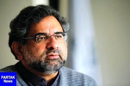 نخستوزیر سابق پاکستان بازداشت شد
