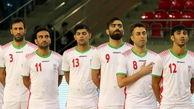 زمان دعوت بازیکنان فینالیست لیگ برتر فوتسال به تیم ملی اعلام شد