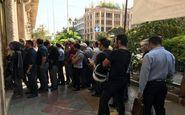 عدم همکاری بانک مرکزی عراق برای تأمین ارز زائران اربعین