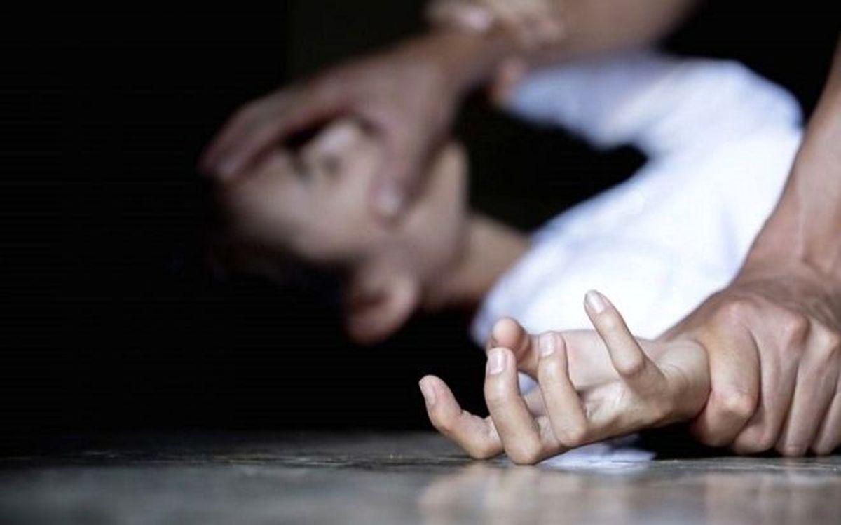 تجاوز به دختر 17 ساله توسط ناپدری / قتل جلوی چشمان مادر! + عکس