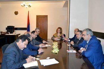 واردات ۶ هزار تن گوشت از ارمنستان