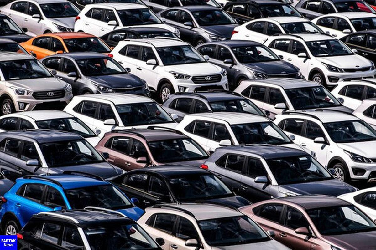 سازمان بازرسی خواستار تجدید نظر بر افزایش قیمت خودرو با فرمول جدید شد