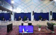 مصوبه دولت درباره همسان سازی حقوق بازنشستگان کشوری و لشگری