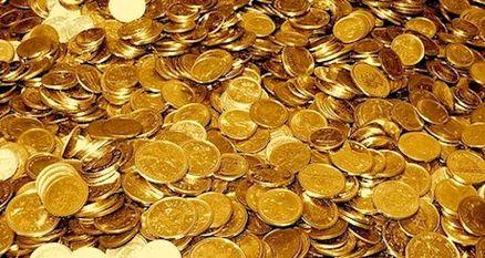 دستگیری باند ضرب سکه های تقلبی پایتخت