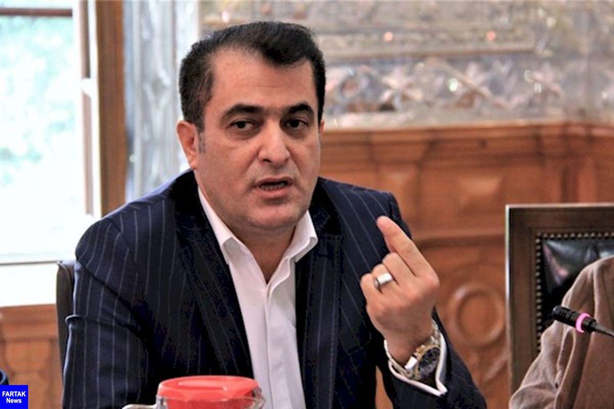 خلیلزاده:  آذری جهرمی باید از هواداران استقلال عذرخواهی کند