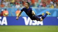 شکست سنگین اسپانیا مقابل هلند سوژه 51 روز بدون فوتبال