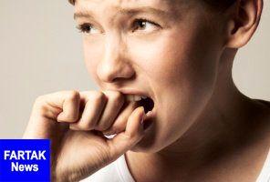 از نشانههای  اضطراب