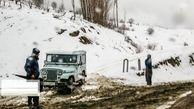 راه دسترسی ۱۰۹ روستای آذربایجانغربی بسته است