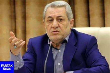 تأکید استاندار در دیدار با رئیس و اعضای شورای شهر همدان: جایگاه شوراها باید حفظ شود