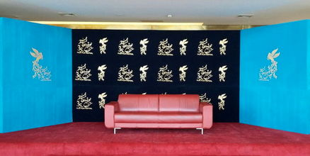 آغاز جشنوارهی فیلم فجر با کاناپه خالی