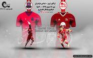 اختصاصی/جدال قرمزهای پرشور در تبریز