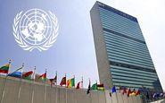 لی زلدین: روادید دیپلماتهای ایرانی حاضر در سازمان ملل را لغو کنید
