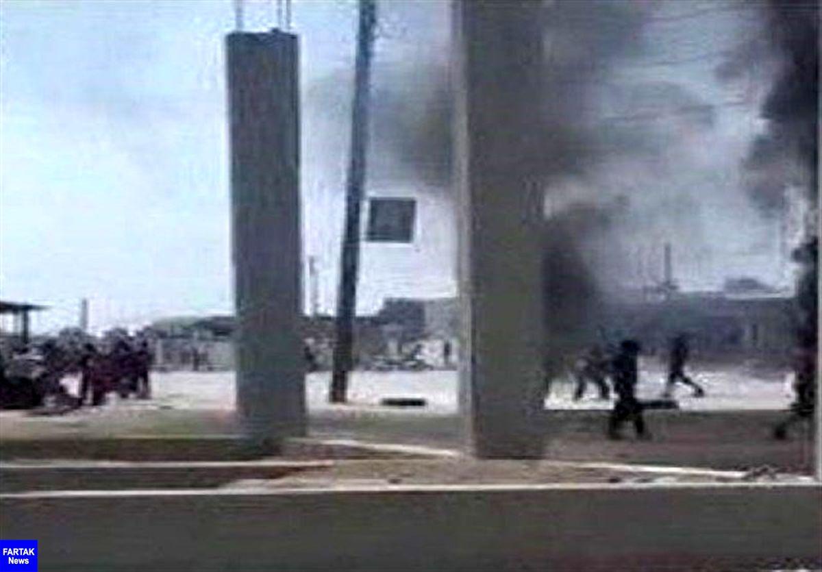 هلاکت ۶ عنصر تروریست «قسد» در حومه سه استان سوریه