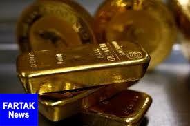 قیمت جهانی طلا امروز ۱۳۹۸/۰۶/۱۵