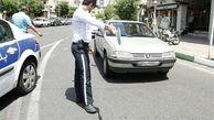 محدودیت ترافیکی در کرمانشاه اعمال می شود