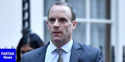 نخستین اظهار نظر وزیر خارجه جدید انگلیس در مورد ایران