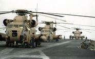 دولت آمریکا برای افزایش فروش تجهیزات نظامی تلاش میکند
