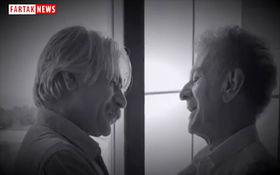دیدار دو اسطوره موسیقی ایران بعد از سالها