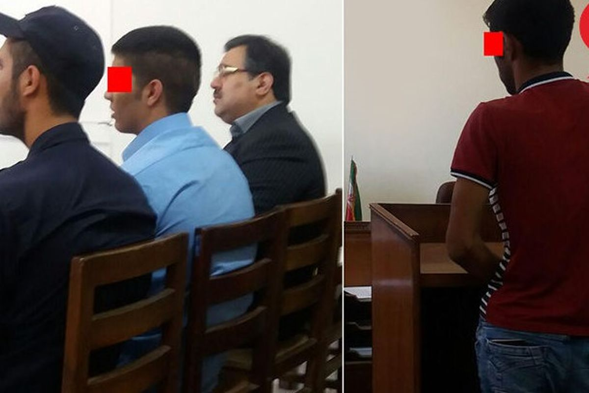 دوئل 2 پسر تهرانی به خاطر یک دختر تلگرامی به قتل انجامید + عکس