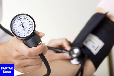 18 علت که فشار خون را بالا می برد